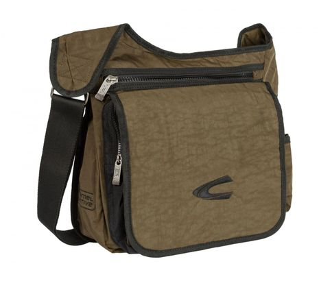 Camel Active Journey Body Bag Khaki
