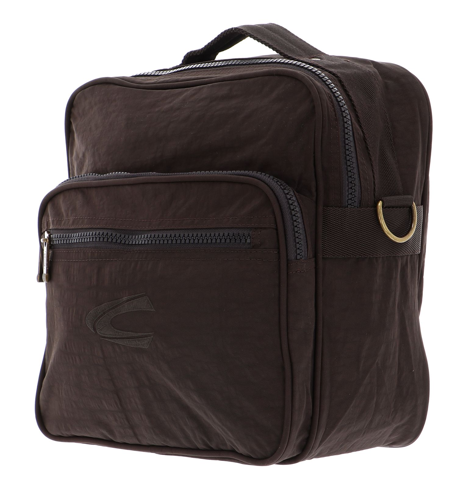 Camel Active Journey Carry On Bag Brown