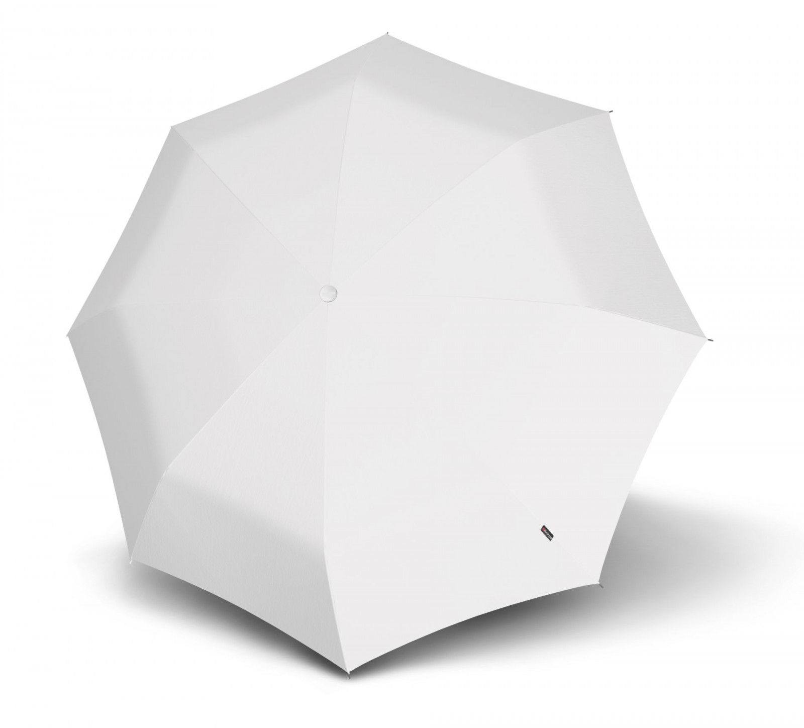 Knirps Floyd Manual White