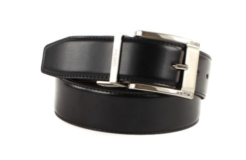 PICARD Belt Wendegürtel Black / Brown