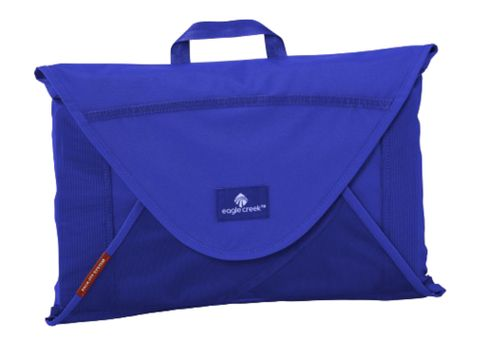 eagle creek Pack-It Garment Folder Small Blue Sea