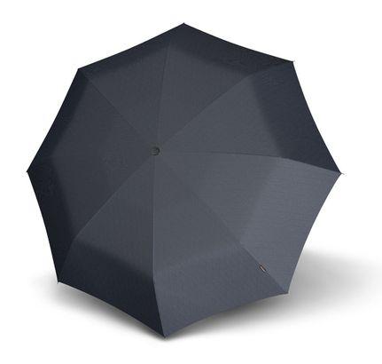Knirps Big Duomatic Gents Print Black Diamond