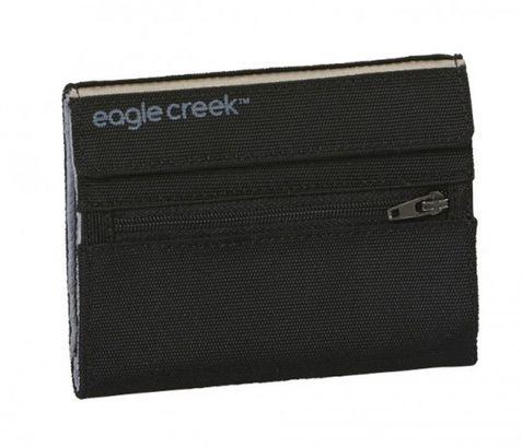 eagle creek Security RFID International Wallet Black