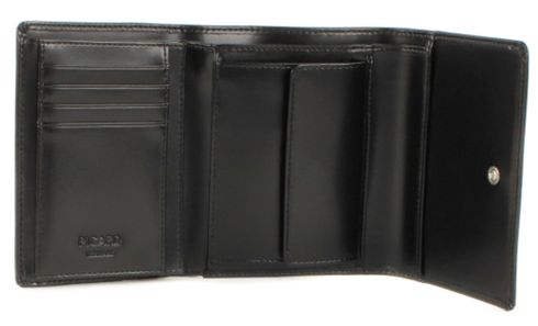 PICARD Offenbach Wallet Black