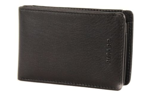 PICARD Brooklyn Wallet Black