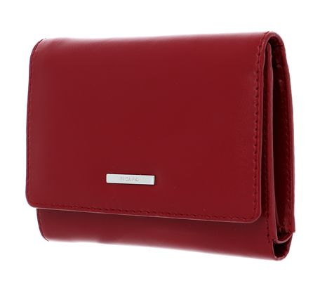 PICARD Offenbach Trifold Wallet Red