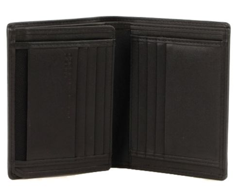 PORSCHE DESIGN CL2 2.0 Card Holder V11 Black
