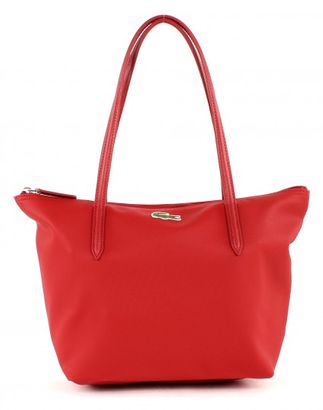 LACOSTE L.12.12 Concept Medium Small Shopping Bag Formula One