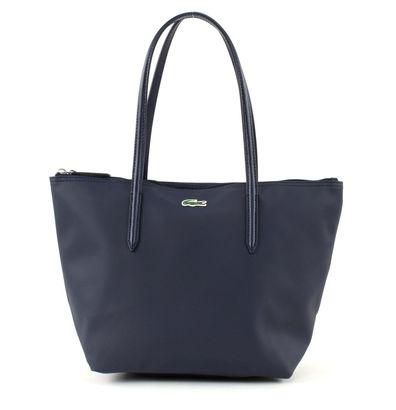 LACOSTE L.12.12 Concept S Shopping Bag Eclipse