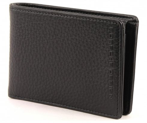 PORSCHE DESIGN Cervo 2.0 Billfold H2 Black