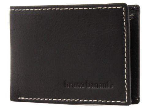 bruno banani Phoenix Mini Wallet Cross Black
