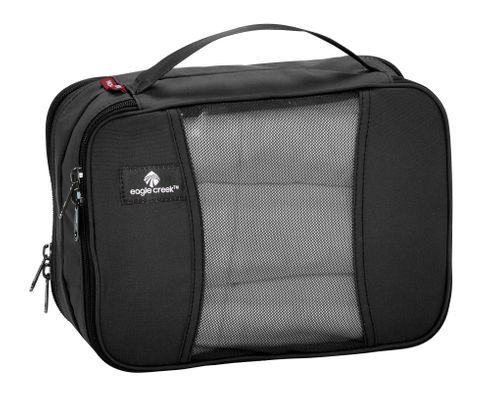 eagle creek Pack-It Clean Dirty Half Cube Black