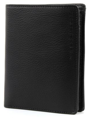 PORSCHE DESIGN Cervo 2.0 Billfold V7 Black