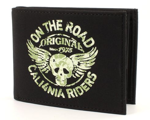 oxmox New Cryptan Pocketbörse Cali4nia Riders