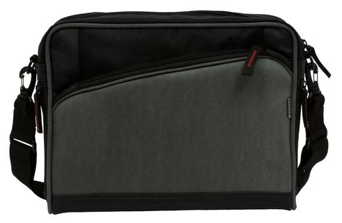 oxmox Touch-It Street Bag S Grau