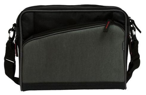oxmox Touch-It Street Bag S Grau