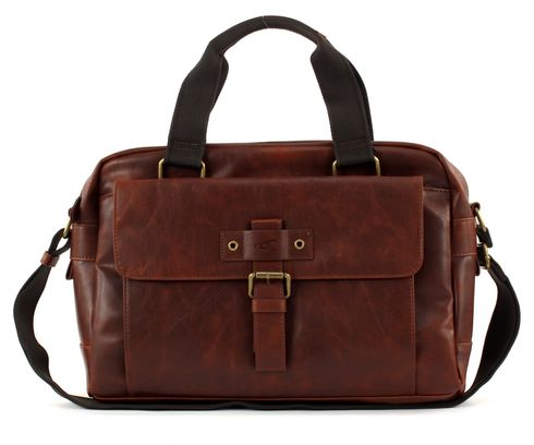 Camel Active Alabama Mappe Brown