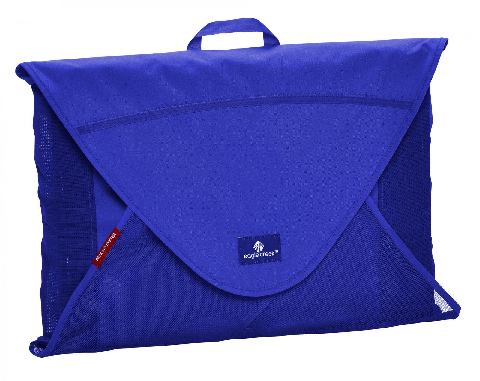 eagle creek Pack-It Garment Folder L Blue Sea