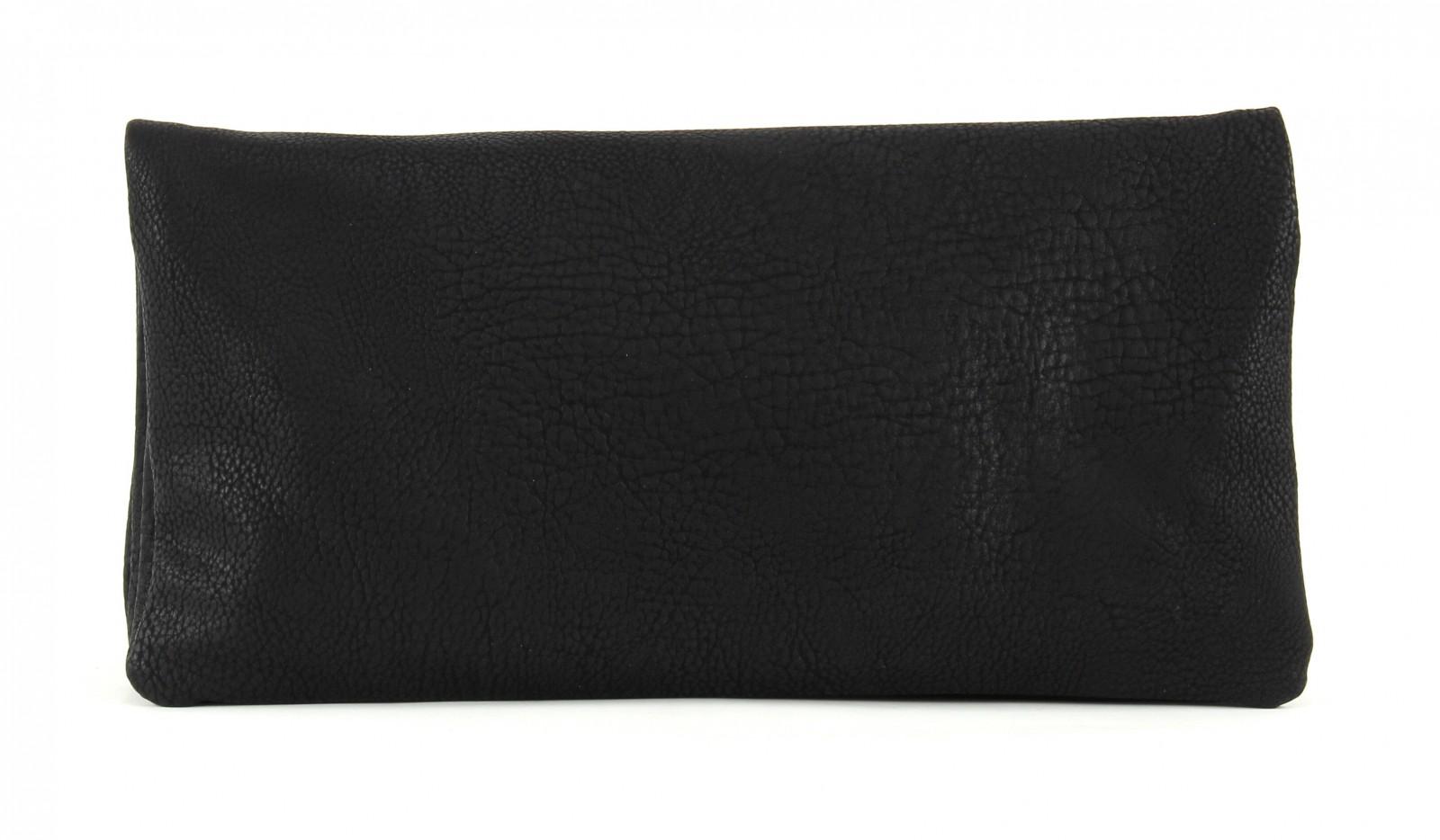 Fritzi aus Preußen Ronja Classic Berlin Tasche Handtasche Umhängetasche Schwarz