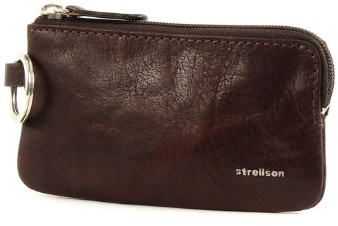 strellson Jefferson KeyHolder Z3 Dark Brown