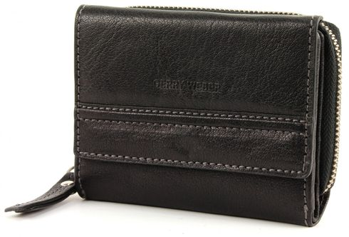 GERRY WEBER Lugano Ladies Purse Black
