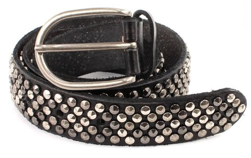 COWBOYSBELT Belt 359016 W105 Black