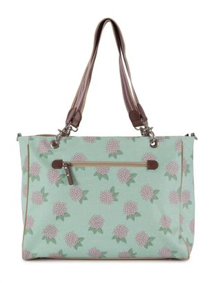 Pink Lining Bramley Tote Hortensia