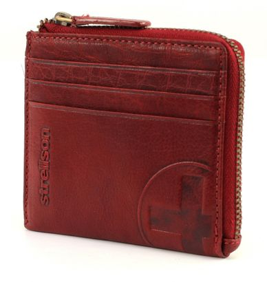 strellson Edwyn Coinpocket H6 Red