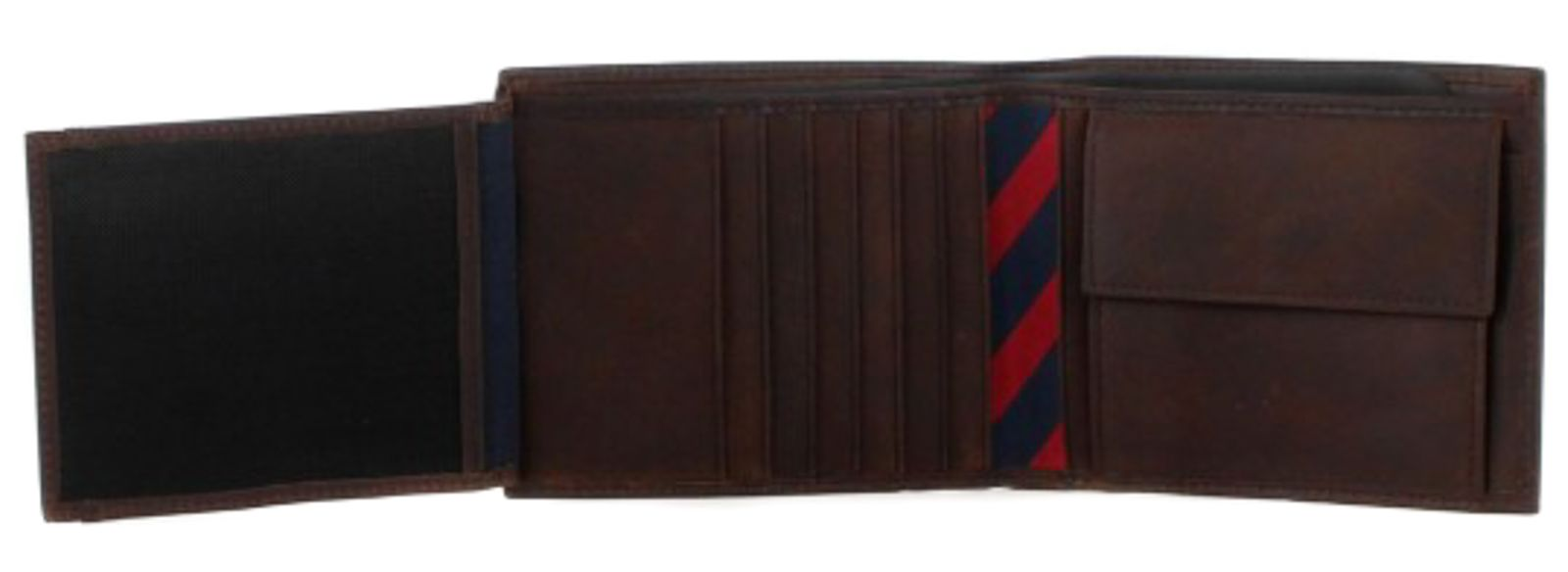 34eda456e659b Tommy Hilfiger Johnson Trifold Wallet - Image Of Wallet