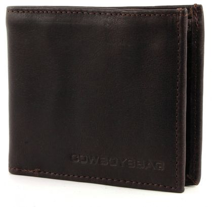 COWBOYSBAG Wallet Claydon Brown
