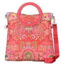 Oilily Folding City Shoulder Bag Raspberry online kaufen bei modeherz
