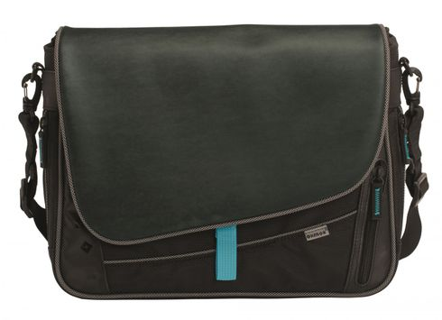 oxmox Touch-It Bag S Türkis