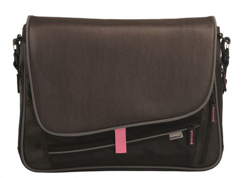 oxmox Touch-It Bag M Pink