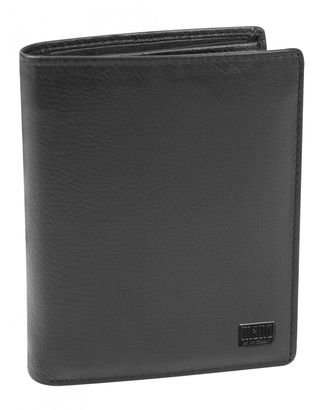 mano Certo High Wallet Black