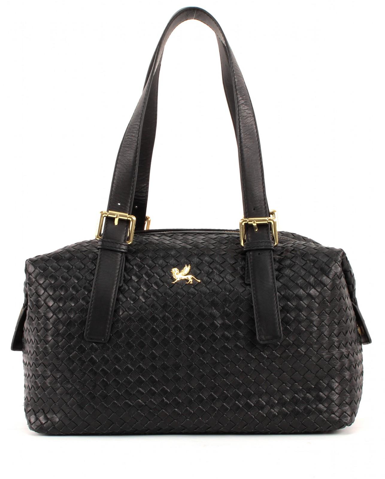 mano Forte Bowling Bag Black