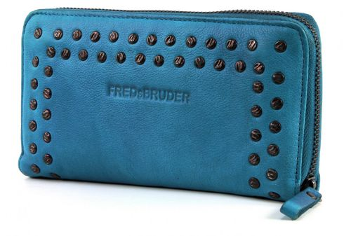 FREDsBRUDER Spray Group Floppy Powder Blue