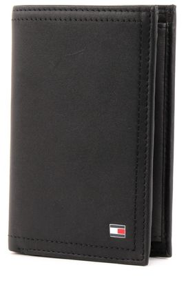 TOMMY HILFIGER Harry N / S Wallet W / Coin Pocket Black