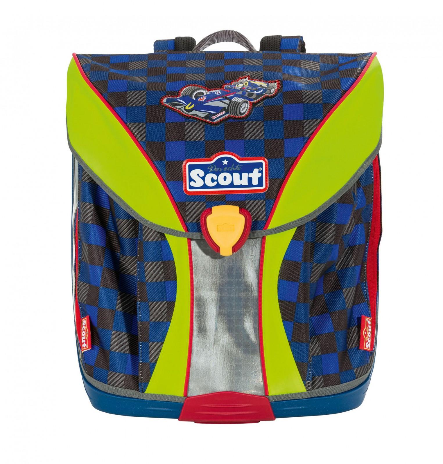 Scout Nano Set 5-teilig Runner