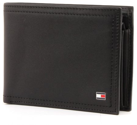 TOMMY HILFIGER Harry CC and Coin Pocket Black