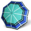 Knirps Stick Long AC Cage Blue online kaufen bei modeherz