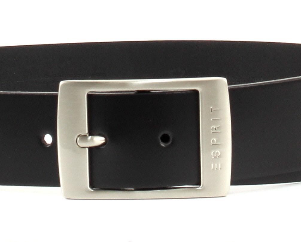 ESPRIT Xoctavia Belt W80 Black