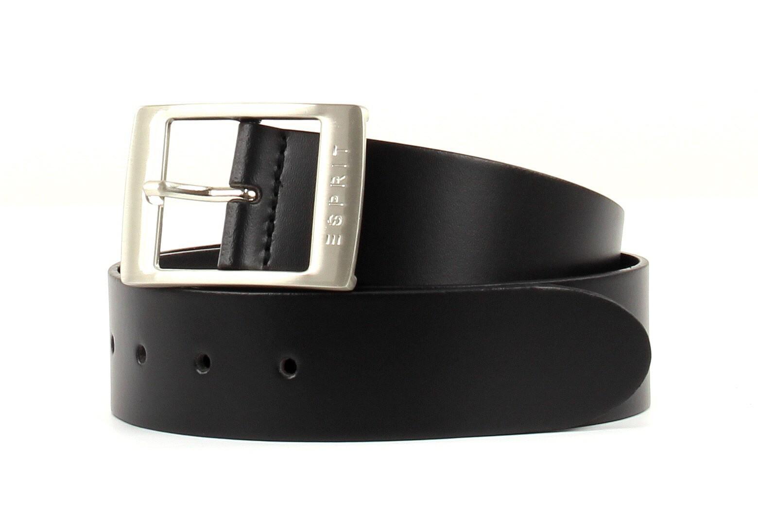 ESPRIT Xoctavia Belt W90 Black