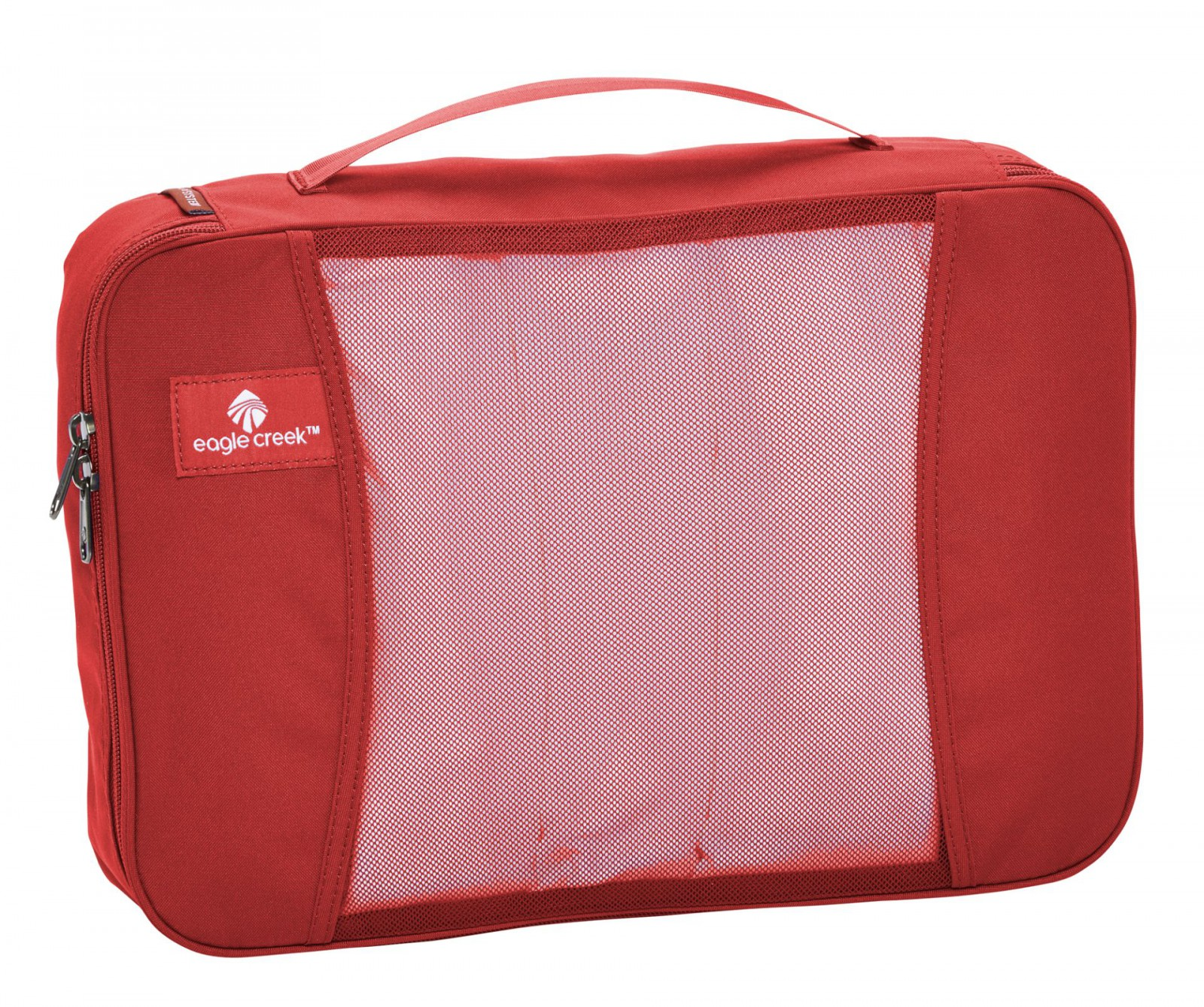 eagle creek Pack-It Cube Red Fire
