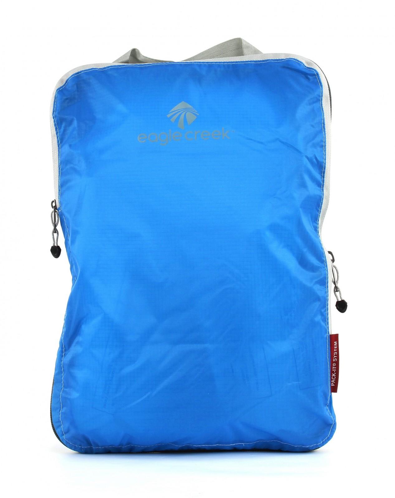 eagle creek Pack-It Specter Compression Cube M Brilliant Blue