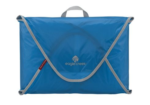 eagle creek Pack-It Specter Garment Folder Medium Brilliant Blue