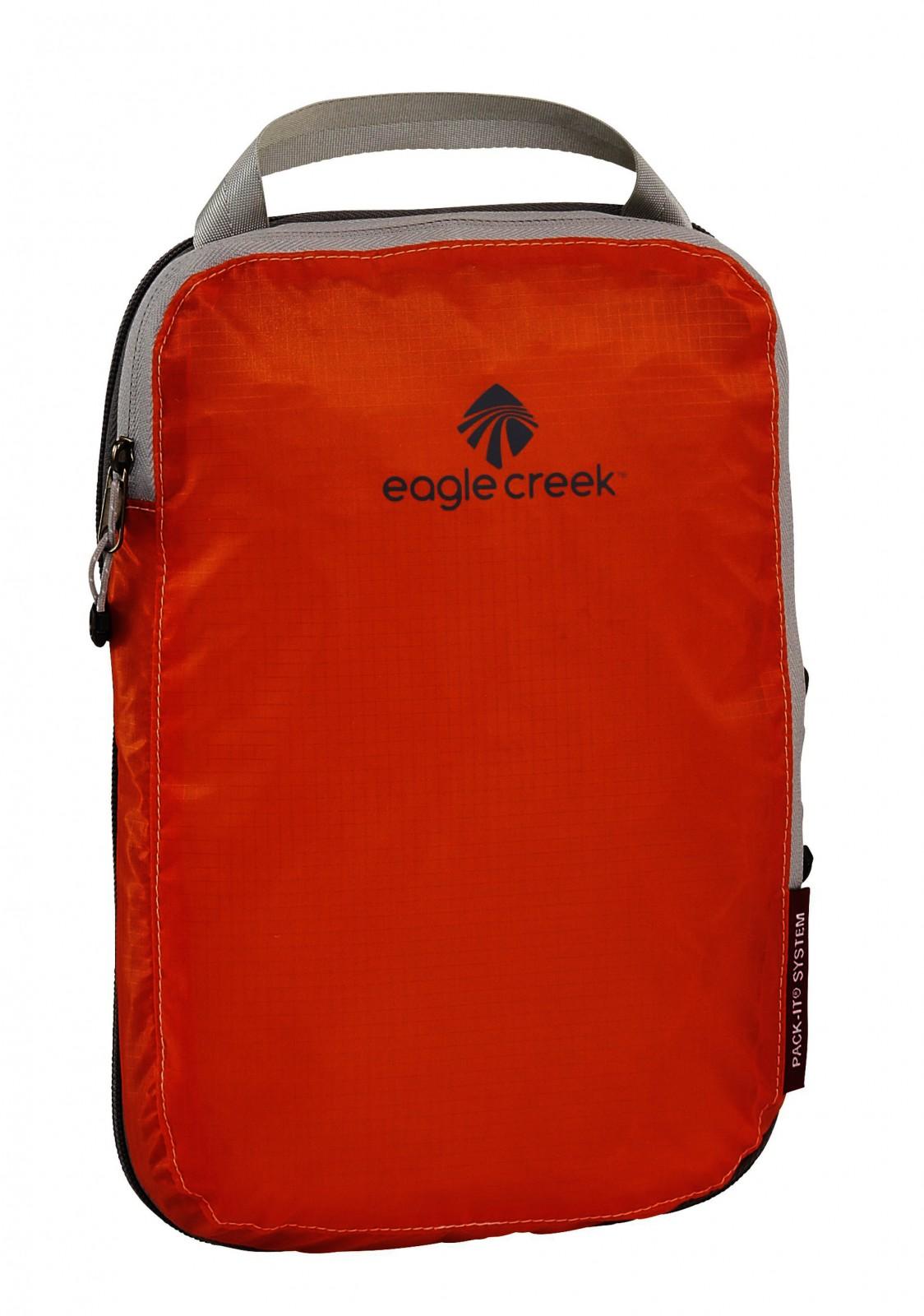 eagle creek Pack-It Specter Compression Half Cube S Flame Orange