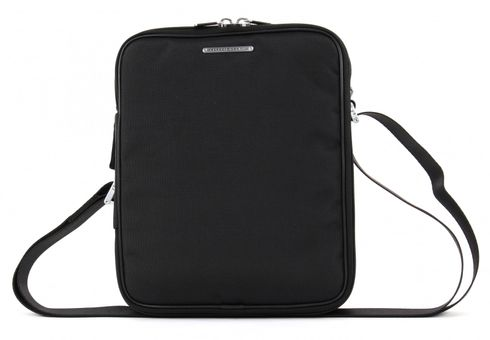 PORSCHE DESIGN Roadster 3.0 ShoulderBag MV Black
