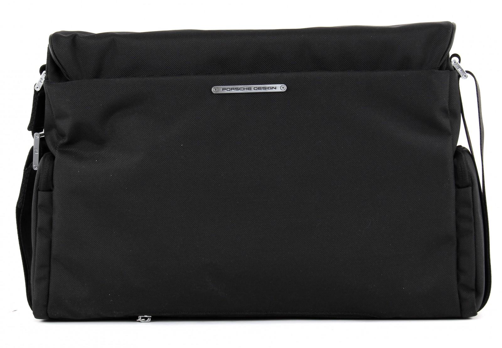 porsche design roadster 3 0 shoulderbag lfh aktentasche. Black Bedroom Furniture Sets. Home Design Ideas