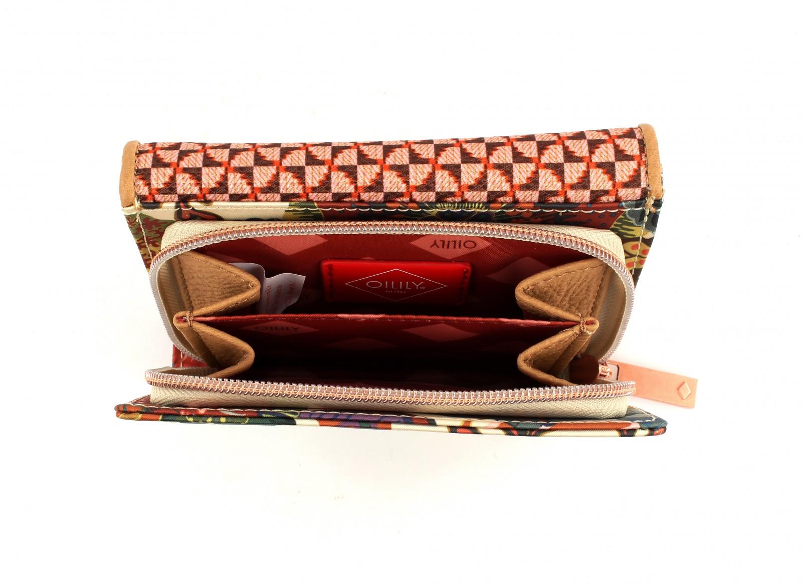 oilily kiwano s wallet geldb rse portemonnaie geldbeutel. Black Bedroom Furniture Sets. Home Design Ideas