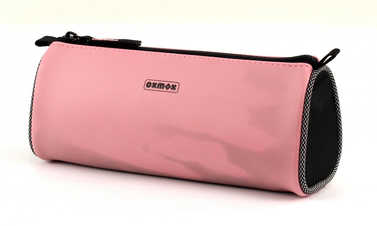 oxmox Touch-It Pencil Box XL Pink